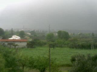 Webcam nei dintorni di Castiglione Messer Marino in Abruzzo